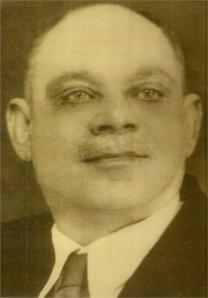 """Frank """"Xucala"""" Benoliel Silva"""