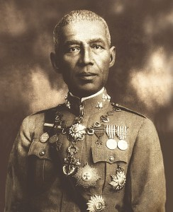 General Viriato Gomes da Fonseca 1863-1942