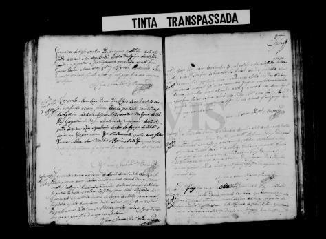 Antonio Manuel death register